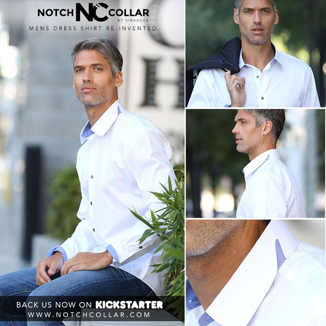 notch collar