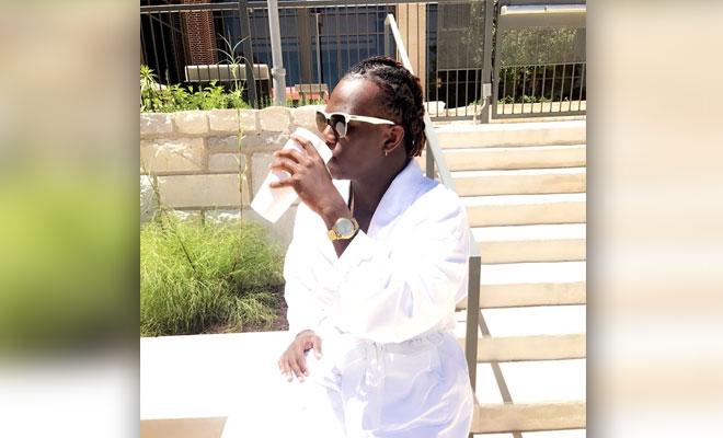 Rapper LEVI Pays Homage To Atlanta Legend Shawty Lo