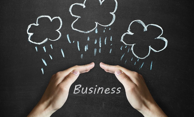 3 Ways Businesses Can Best Prepare For A Storm