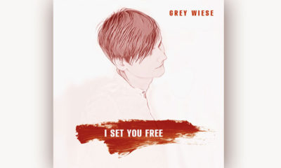 "Grey Wiese Reveals New Song ""I Set You Free"""