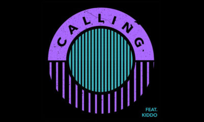 "MagnusTheMagnus Makes Dance Music With KIDDO Titled ""Calling"""