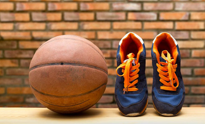 5 Important Facts About Basketball Shoes