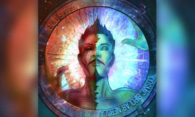 Album Review: Enzo Sprigg - Cosmic Bipolar Nebula