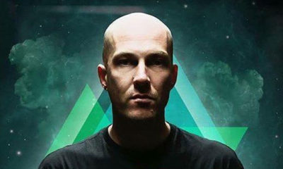 "Julian Jeweil Releases Crisp Intergalactic Techno Trip ""Space"""