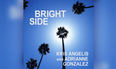 LISTEN NOW: Kris Angelis & Adrianne Gonzalez - Bright Side