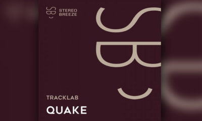 "TrackLab Delivers Orchestral Vibes With Chill-Out Track ""Quake"""
