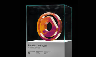 "Raiden And Tom Tyger Team Up For Groovy ""C'est La Vibe"" On Protocol Recordings"