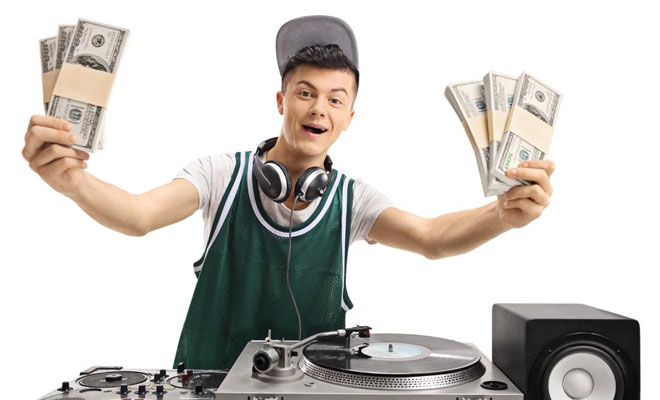 The Secret Of Making A DJ Press Kit Like The Rich And Famous
