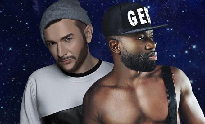Video Premiere: GEEZ & DIK - Freelove