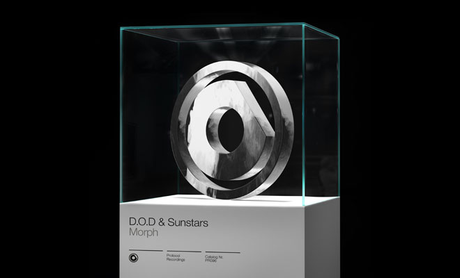 "D.O.D and Sunstars Team Up for Party Starter ""Morph"" on Protocol Recordings"