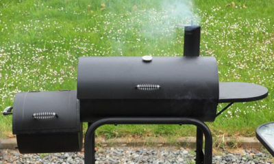 How To Use An Offset Smoker?