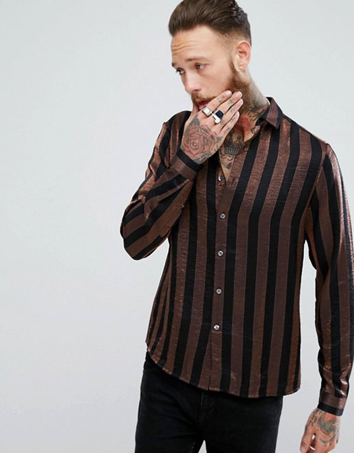 party wear shirts men