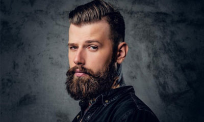 Beard Grooming Tips: How To Grow And Care For Your Growing Beard?