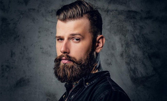 beard grooming tips how to grow and care for your growing. Black Bedroom Furniture Sets. Home Design Ideas
