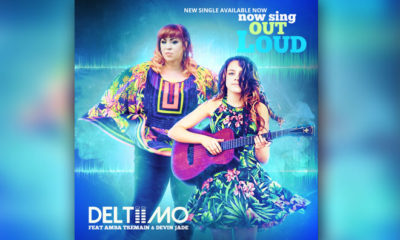 New Video Alert: Deltiimo feat. Amba Tremain & Devin Jade - Now Sing Out Loud