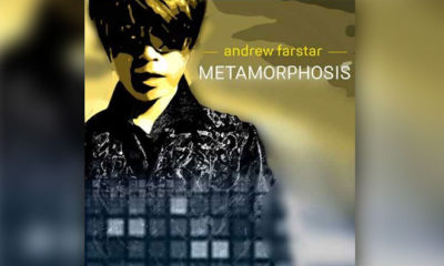Album Review: Andrew Farstar - Metamorphosis