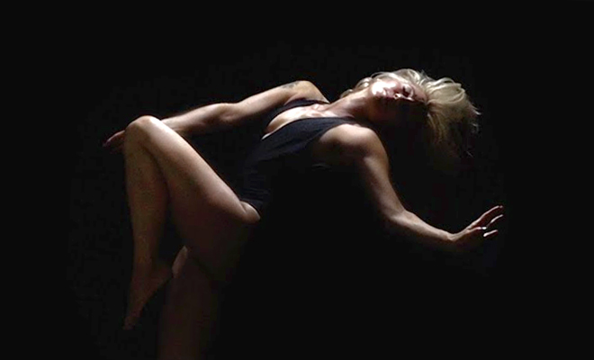 "JES Experiences Astral Projection In Cosmic Gate's New Video ""Fall Into You"""