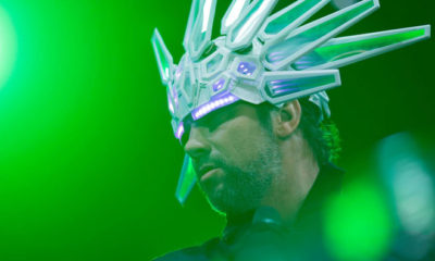 Jamiroquai Working On Songs For Next Album Expected In 2018