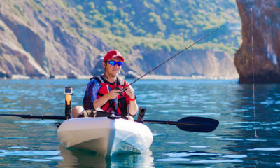 Your Quick Guide On How To Kayak Fish