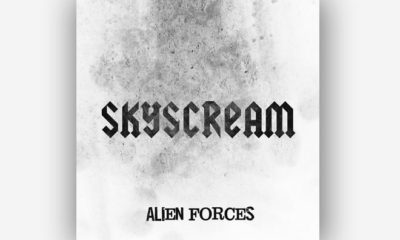 "Skyscream Releases Trap Banger ""Alien Forces"""