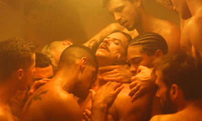 This Scandalous Fischerspooner Video Is Melting Down The Internet!