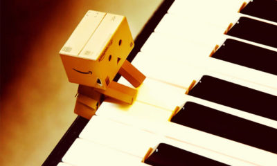 How To Create A Musical Environment At Home?