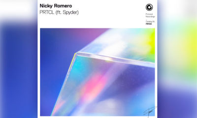 "Protocol Recordings Celebrates 100th Release With Nicky Romero's ""PRTCL"""