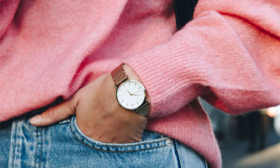 Top Watch Brands For Women