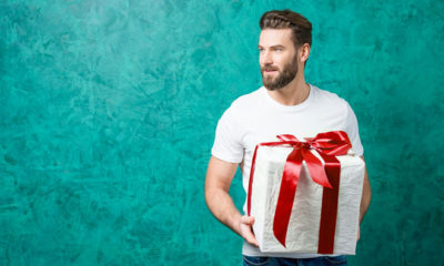 Top 5 Gift Ideas For Men