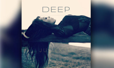 "Juliexte Debut Solo Single Is Called ""Deep"" And It's Extremely Good"