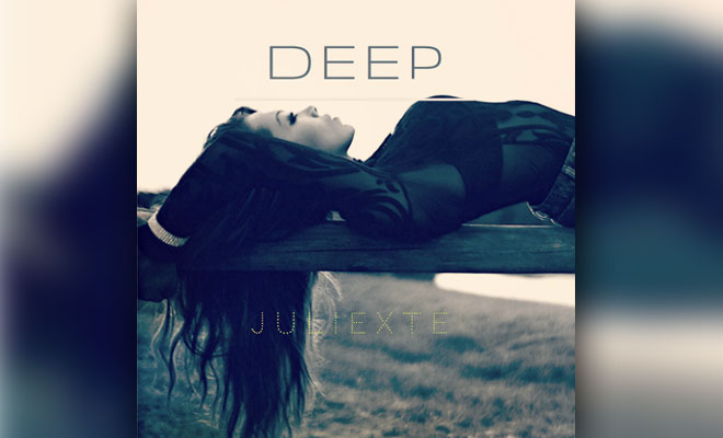 """Juliexte Debut Solo Single Is Called """"Deep"""" And It's Extremely Good"""