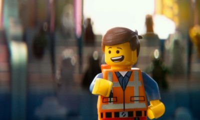 5 Reasons Why You Need To Watch The LEGO Movie