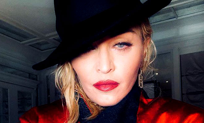 Is Madonna Ready To Return With A New Album?