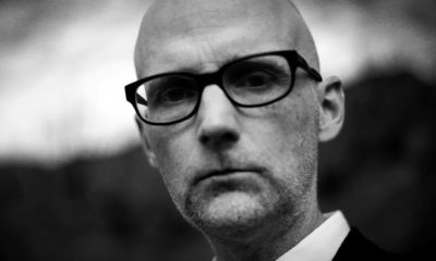 "Moby Drops Post-Apocalyptic Music Video ""Mere Anarchy"""
