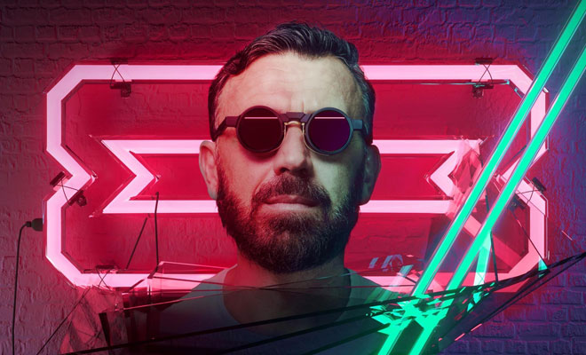 "Benny Benassi Goes Viral! ""Satisfaction"" Challenge Causes Uproar In Russia"