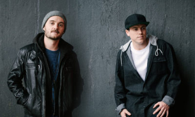 """The Funk Hunters Release First Track """"Turn Down The Silence"""" Off Upcoming Album"""