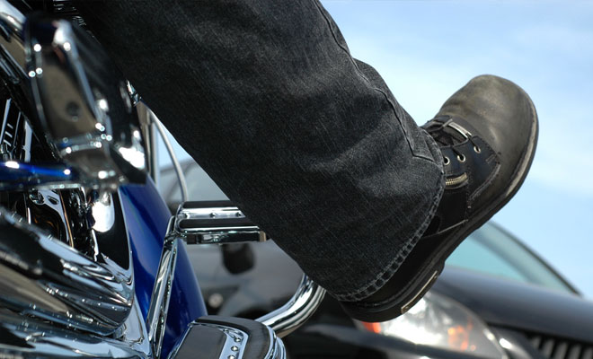 where to buy motorcycle boots