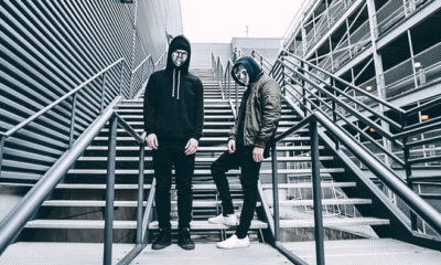 """ATLiens Prepare For Invasion With Their New Release """"Interstellar"""""""