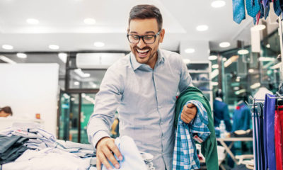 Tips To Buy Apparels That Actually Fits