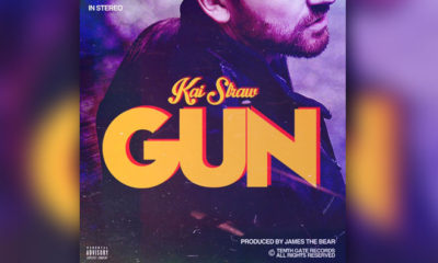 Kai Straw's Fab New Album 'GUN' Is Now Available On Spotify!
