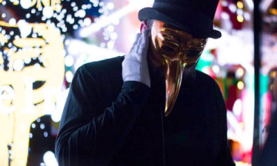"Claptone Tries Something Different With New Single ""In The Night"""