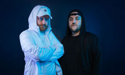 """Rainer + Grimm Release Official Music Video For """"Tempted"""""""