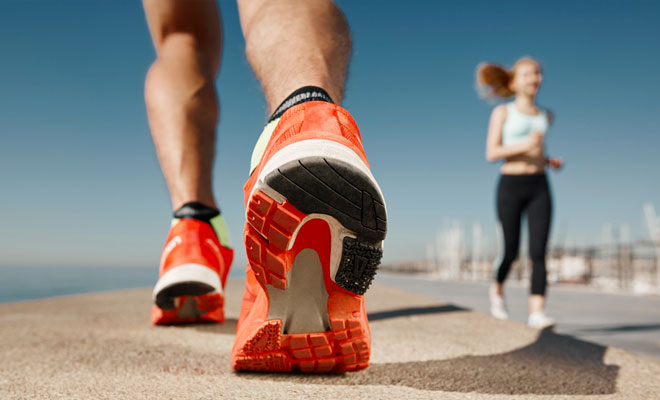 Which Material Is Best For Running Shoes?