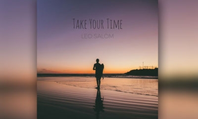 """Take Your Time"" Discovering Gorgeous House Music From Leo Salom"