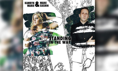 In Review: Kamryn Marie & Marc Cashin - Standing In The Way