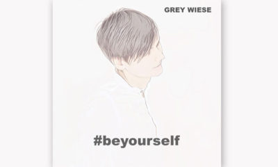 #beyourself With Grey Wiese In 2018!