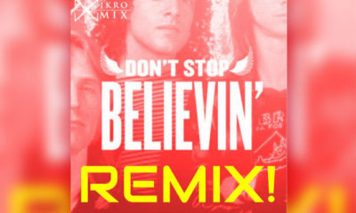 "Watch This: ""Don't Stop The Funky Feeling"" 〰 Classic Rock-to-Funk Remix"