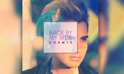 "Have You Already Heard Cozmic's Debut Single ""Back By My Side""?"