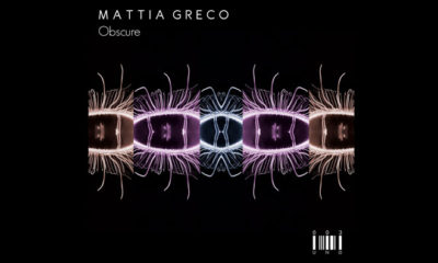 "Discover Atmospheric Beats On Mattia Greco's Latest Offering, ""Obscure"""