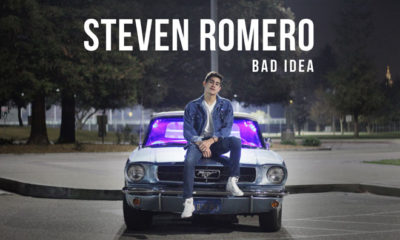 "Steven Romero Makes Outstanding Debut With ""Bad Idea"""